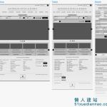HTML5+CSS3响应式布局介绍及设计流程