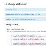 为你下一个项目准备的50个Bootstrap插件