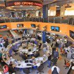 人民日报中央厨房正式上线!如何烹制新闻大餐?