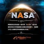 阿里启动NASA计划 研究机器学习等新技术