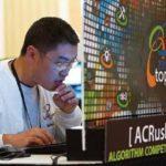 代码传奇 | 世界顶尖黑客、曾被脸书谷歌青睐的中国大学生编程第一人——楼天城