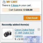 Magento购物支付结账流程