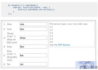 javascript 18 17 37a 150个JS特效脚本