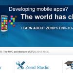 Zend推出开发套件PHP程序员也能开发iOS应用