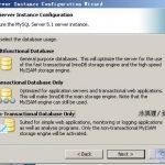 MySQL从MyISAM转换成InnoDB错误与常用解决办法