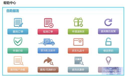 电子商务网站帮助中心的设计思路