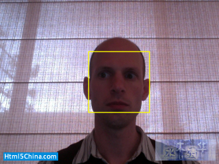 Face Detection result