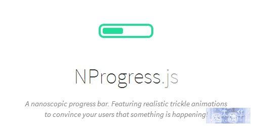 NProgressjs-Slim-Nanoscopic-Progress-Bar