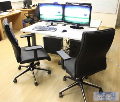 pair-programming-desk
