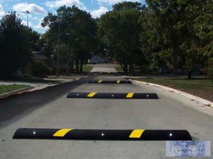 speed-bumps