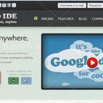 Web开发者的10个最好的云开发环境