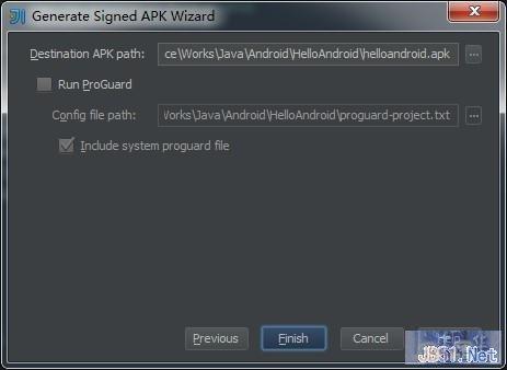 apk-publish-wizard-done
