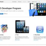 向苹果App Store提交新应用的图文教程