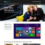 最近都流行极简主义!谈谈如何设计完美极简的网站!