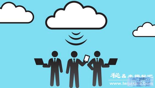 云技术是什么意思