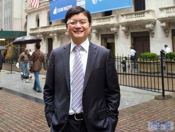 猎豹CEO傅盛:互联网时代使单点突破成为主流