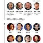 图解第二届世界互联网大会及日程表