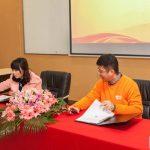 广西首家本地电商公司签署上市协议 助力打造社区综合服务平台