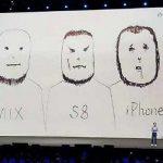 全面屏概念兴起,手机行业进入整容拼颜值兴奋态