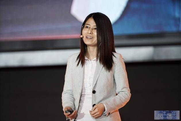 谷歌云AI及机器学习研发主管李佳(资料图)