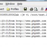 linux服务器使用crontab实现PHP执行计划定时任务