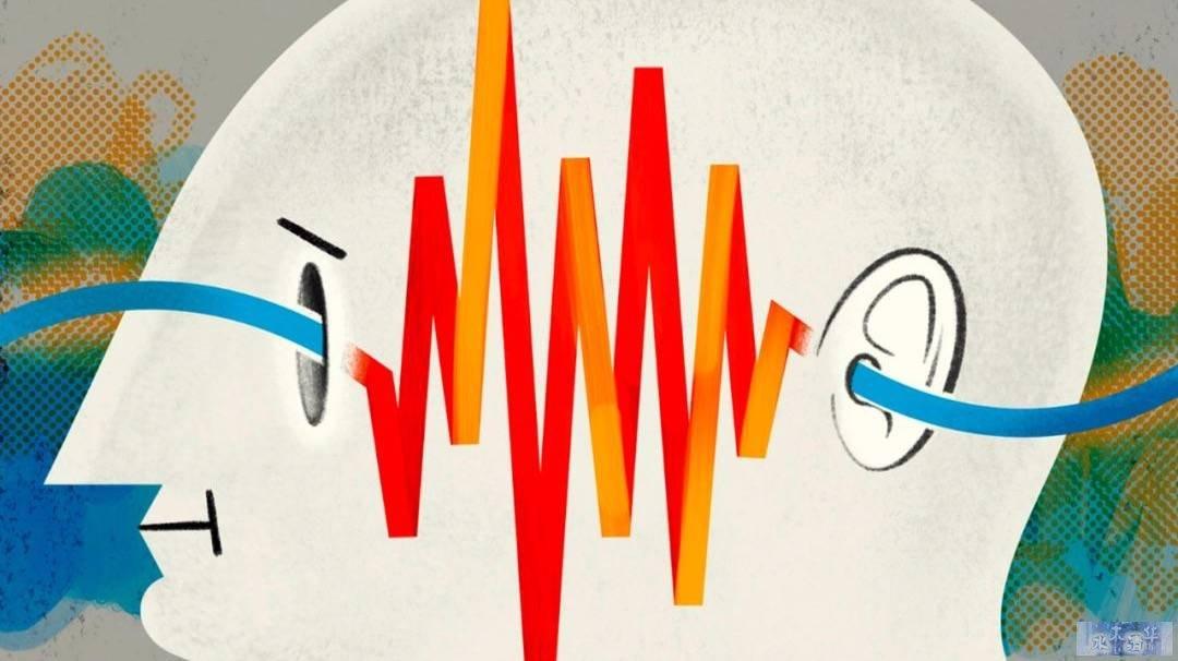 脑波直接转语音,史上最强读心术